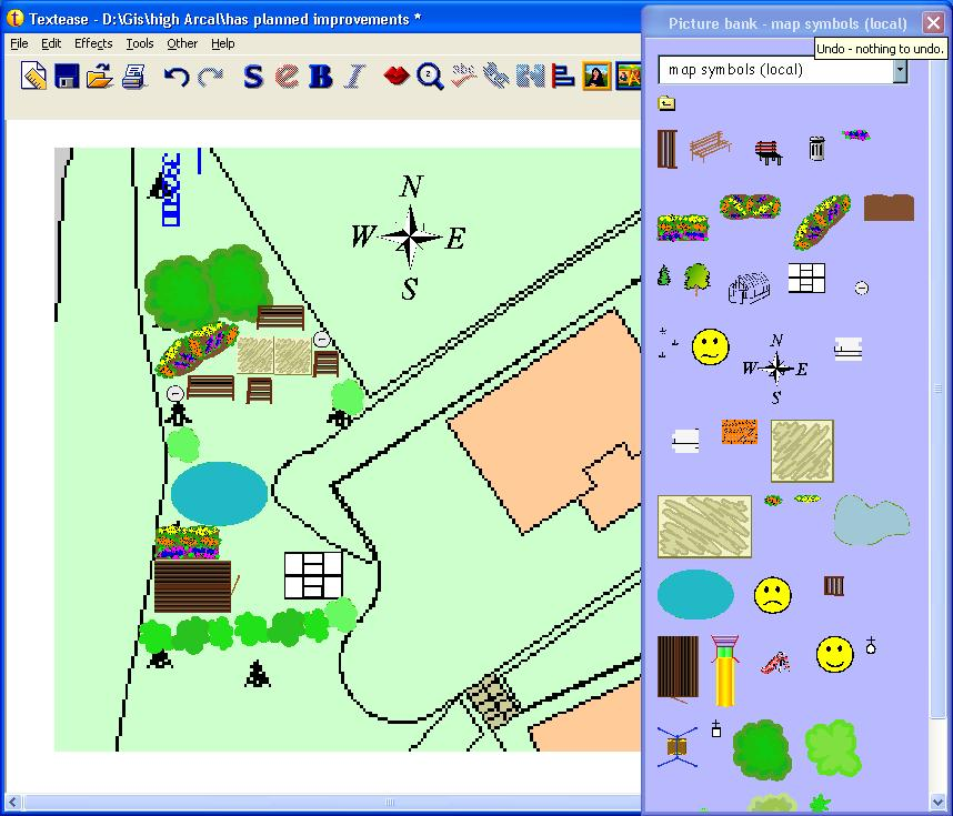 Year 7 Ict Using Gis