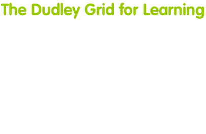 The Dudley Grid for Learning